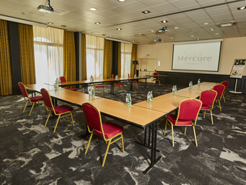 Meetings - Mercure Beaune Centre Hotel