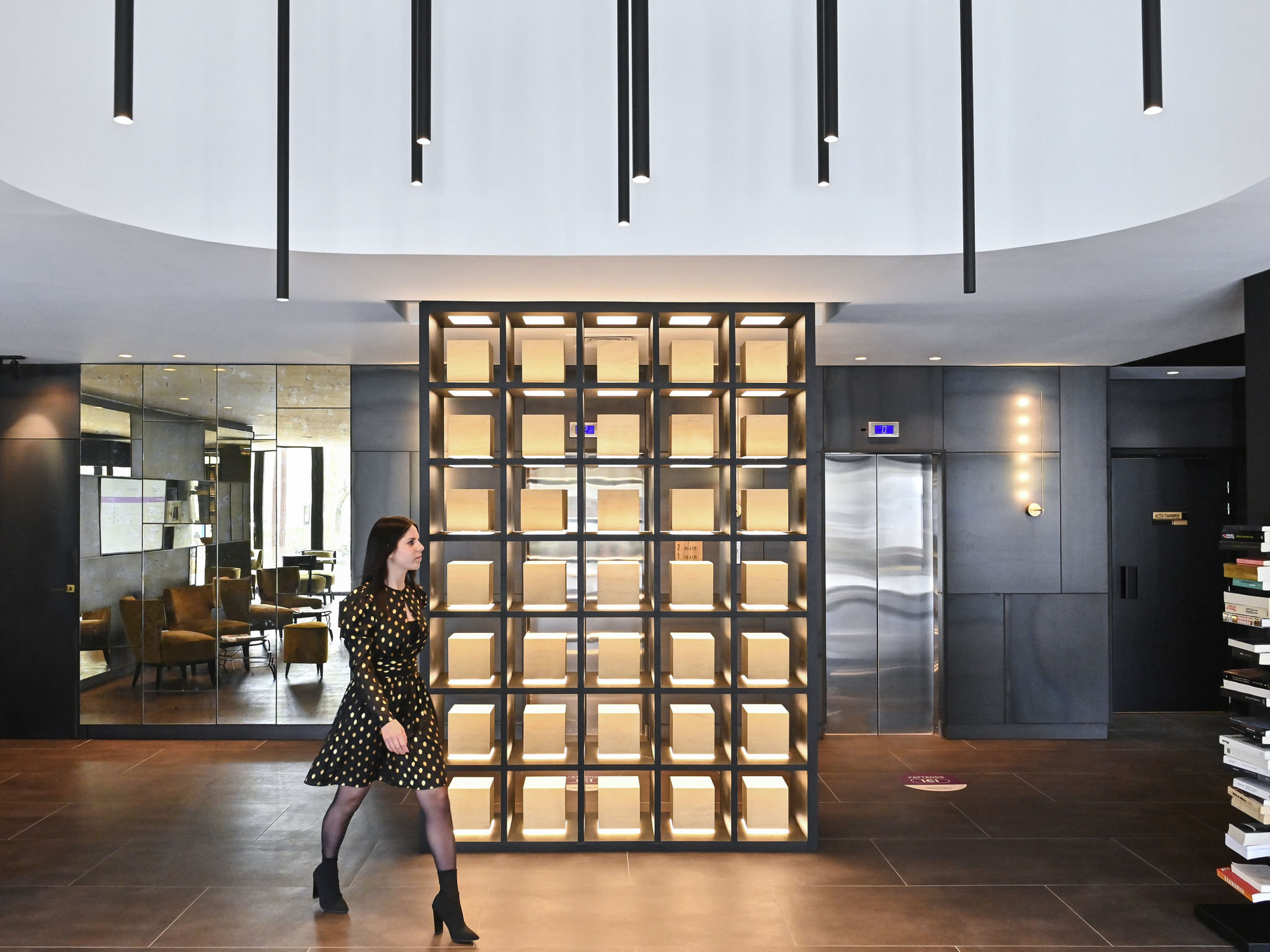 Mercure Metz Zentrum Hotel