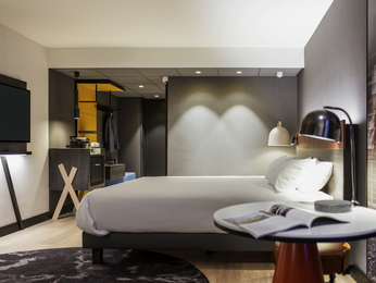 Rooms - Mercure Hotel Amsterdam City
