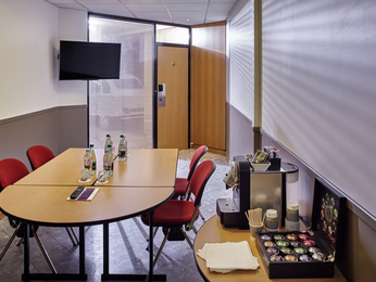 Meetings - Mercure Paris Roissy Charles de Gaulle Hotel