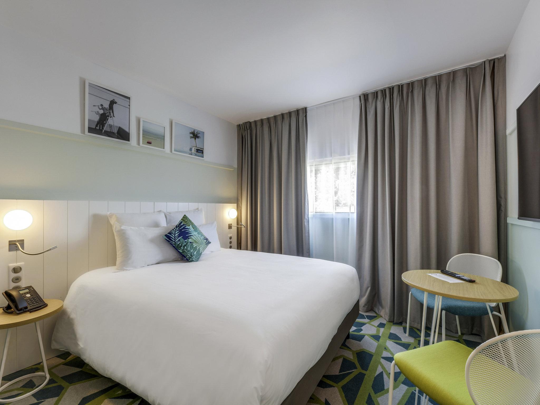 Hotel - Mercure Orly Aéroport Hotel - Bis März 2019 geschlossen