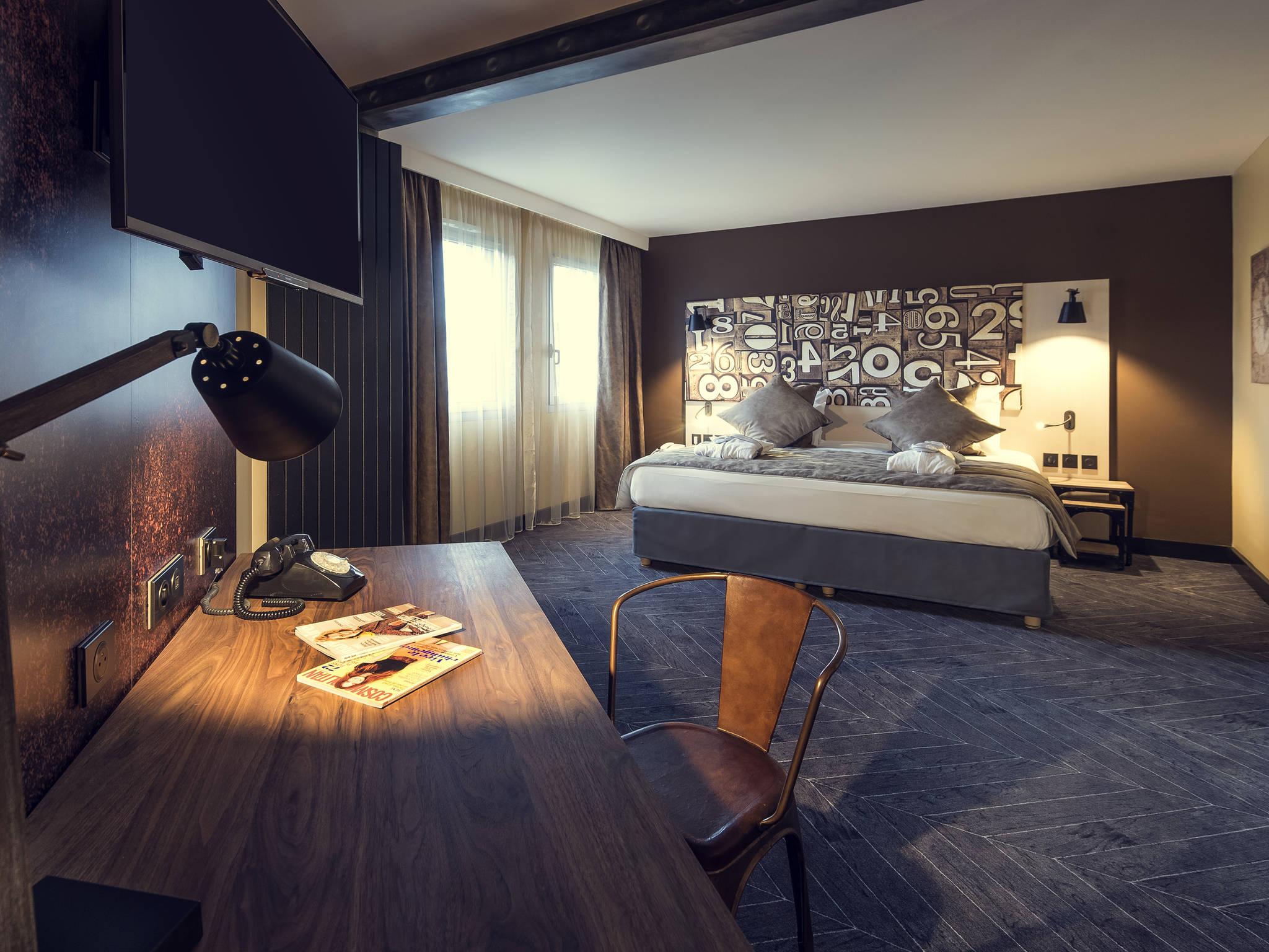 Hotel Ibis Louviers