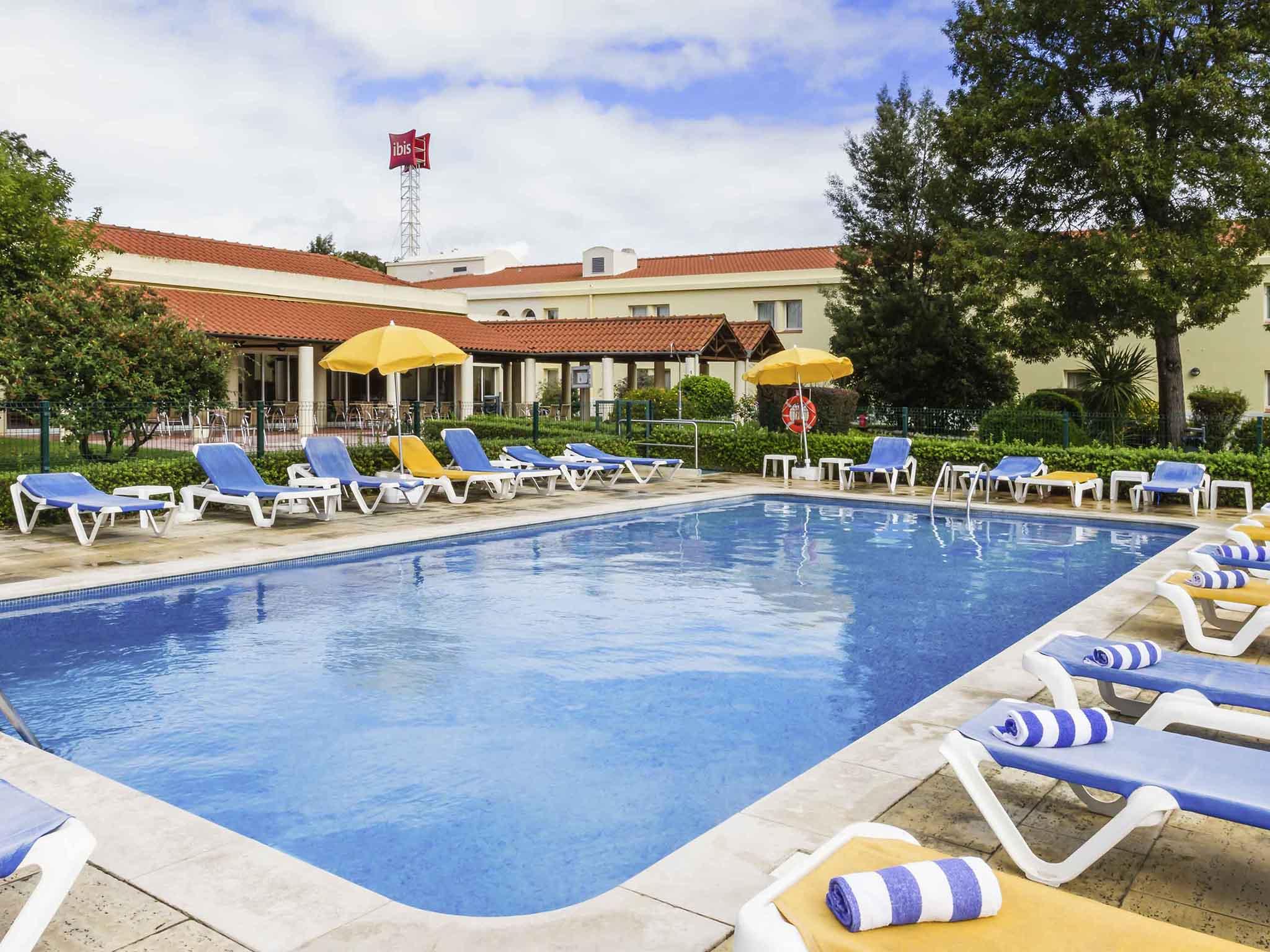 โรงแรม – ibis Setubal