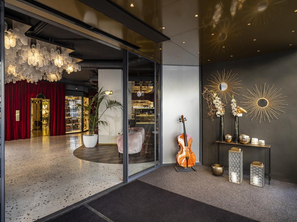 Luxushotel Wien Hotel Am Konzerthaus Vienna Mgallery