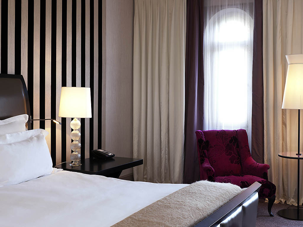 Chambre Adulte King Size