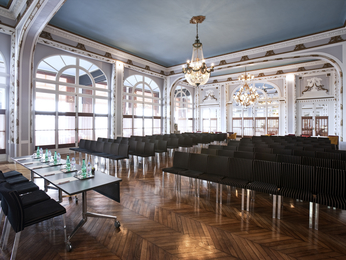 Meetings - Le Grand Hotel Cabourg - MGallery Collection