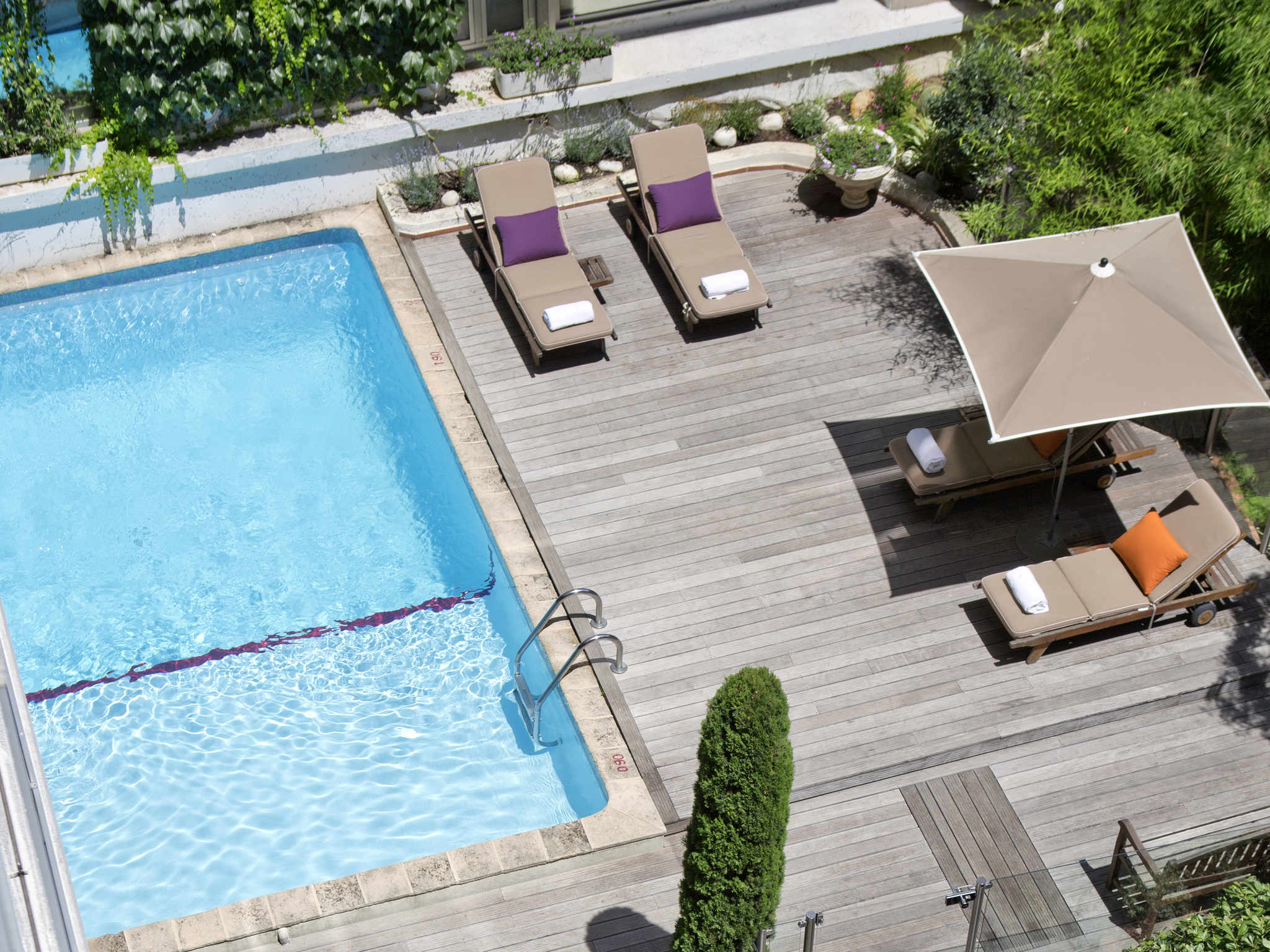 Hotel Croisette Beach Cannes Mgallery By Sofitel
