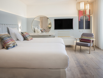 Rooms - Mercure Cannes Croisette Beach Hotel