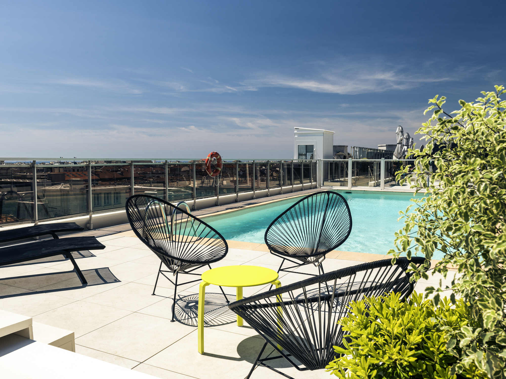 Hotel – Albergo Mercure Nice Centre Notre Dame