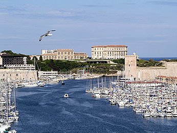 Destination - Grand Hotel Beauvau Marseille Vieux Port MGallery by Sofitel