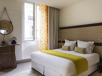 Grand Hôtel Beauvau Marseille Vieux-Port - MGallery by Sofitel à MARSEILLE