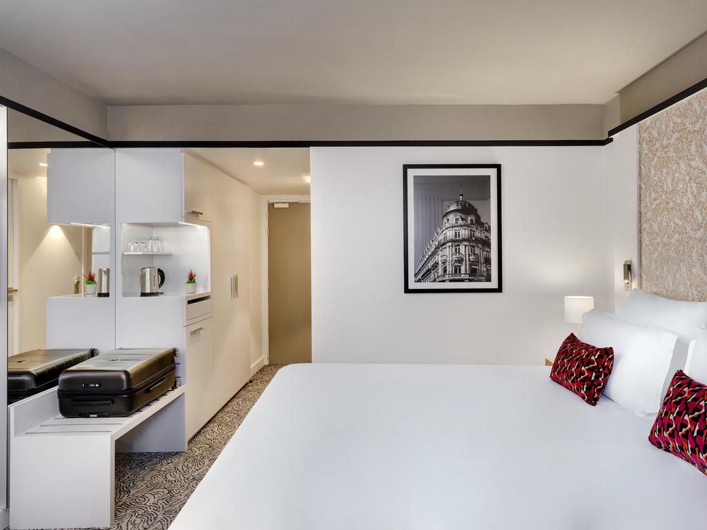 Chambres  U0026 Suites