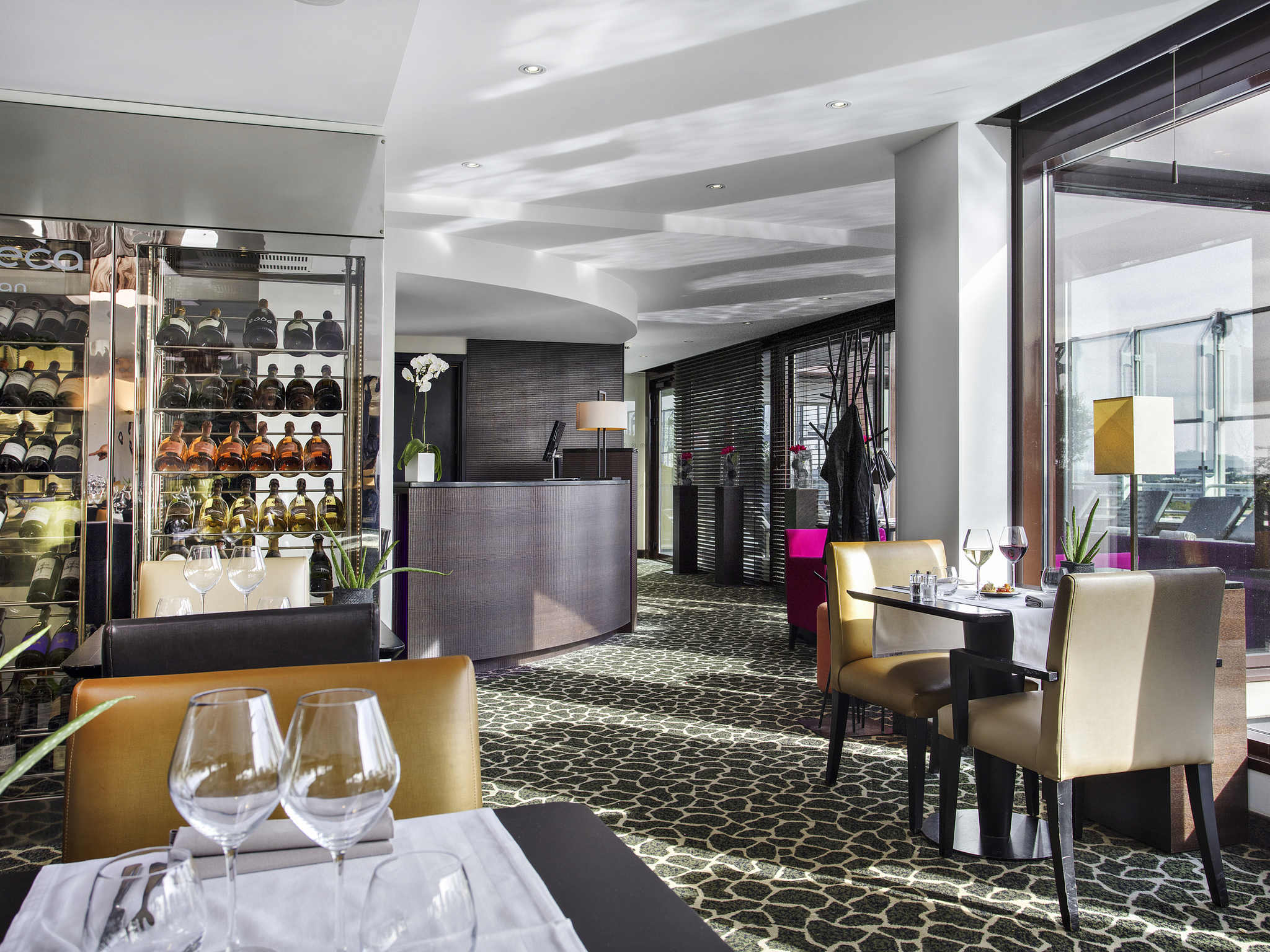 Hotel in MONTPELLIER Pullman Montpellier Centre