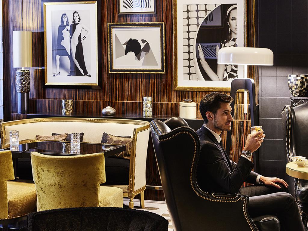 Paris Inspired Dining Room · ««