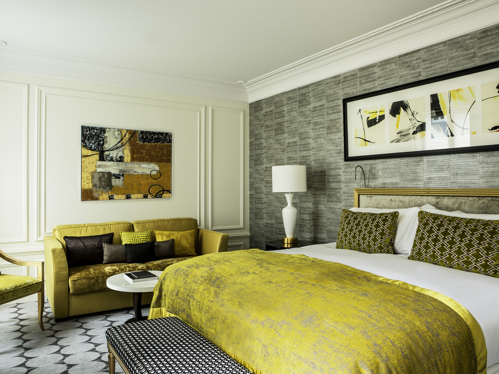 Hotel de luxe PARIS – Sofitel Paris le Faubourg