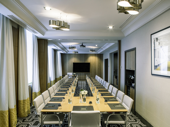 Meetings - Sofitel Parijs le Faubourg