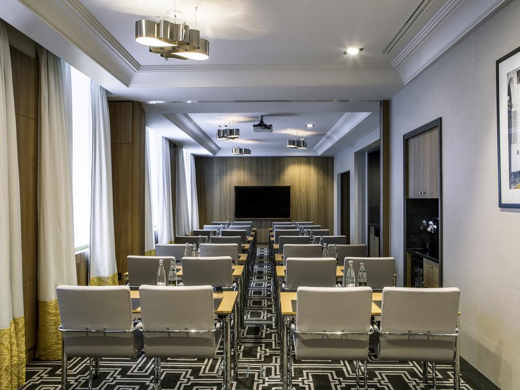 89df4a545217 Luxury hotel PARIS – Sofitel Paris Le Faubourg