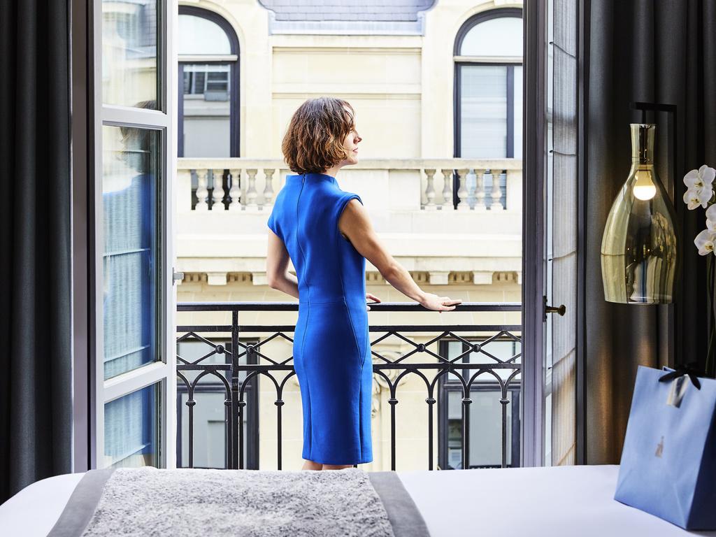 Luxury hotel PARIS Sofitel Paris Le Faubourg