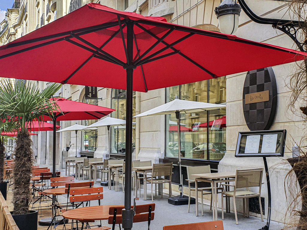 Hotel de luxe paris sofitel paris arc de triomphe - Hotel arc de triomphe etoile ...