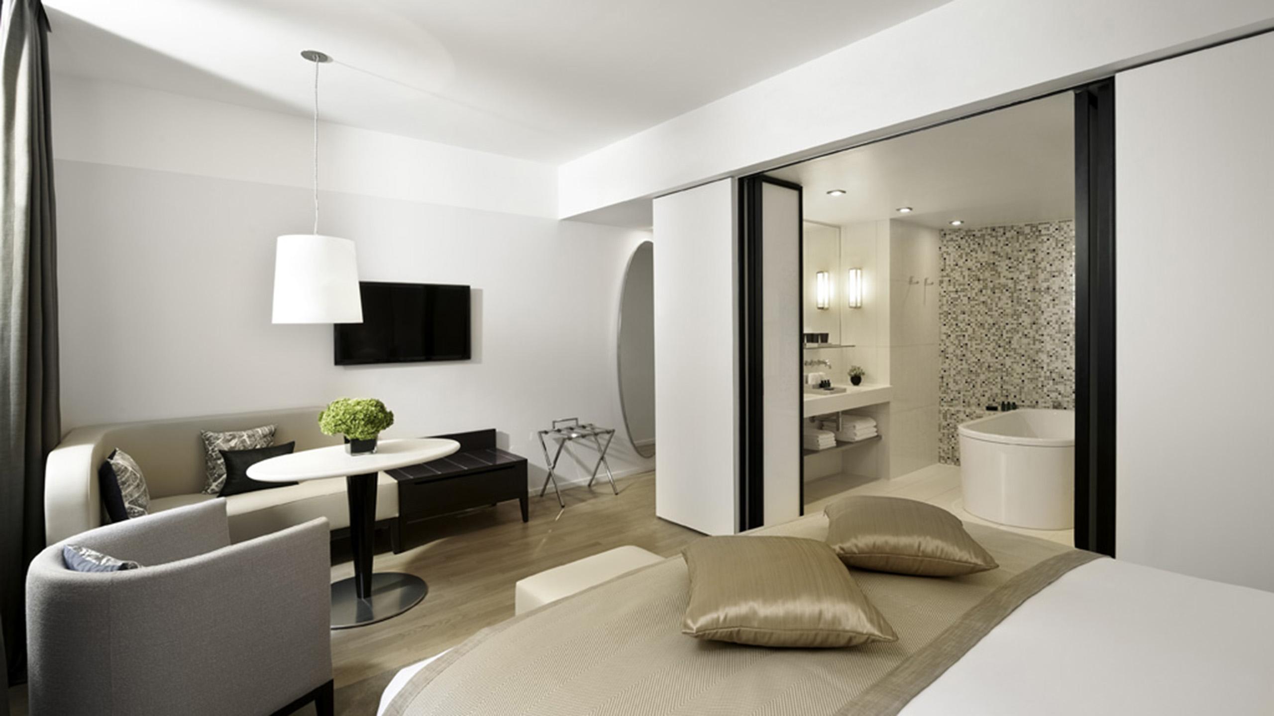 luxury hotel paris u2013 sofitel paris arc de triomphe