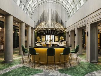 铂尔曼凡尔赛宫酒店