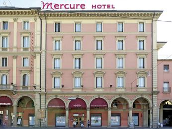 Hotel em bologna mercure bologna centro for Hotel casalecchio bologna