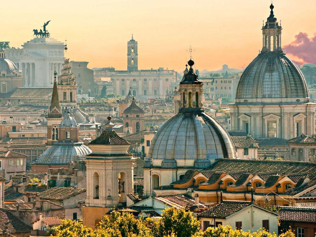 Hotel Rome Sofitel Roma Villa Borghese