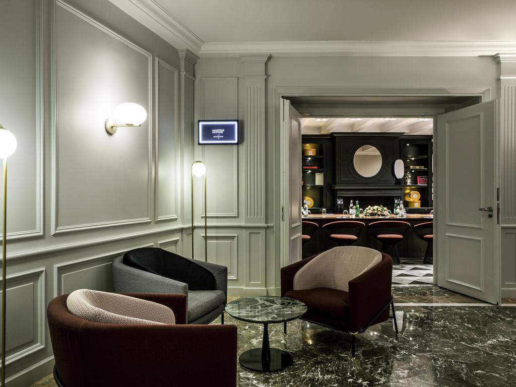 Hotel di Lusso a ROMA – Sofitel Roma Villa Borghese