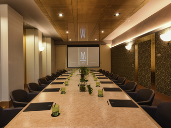 Meetings - Hotel Papadopoli Venezia - MGallery Collection