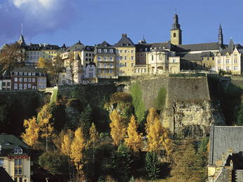 Destination - Sofitel Luxembourg Europe