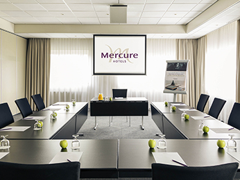 Meetings - Mercure Hotel Amsterdam Airport
