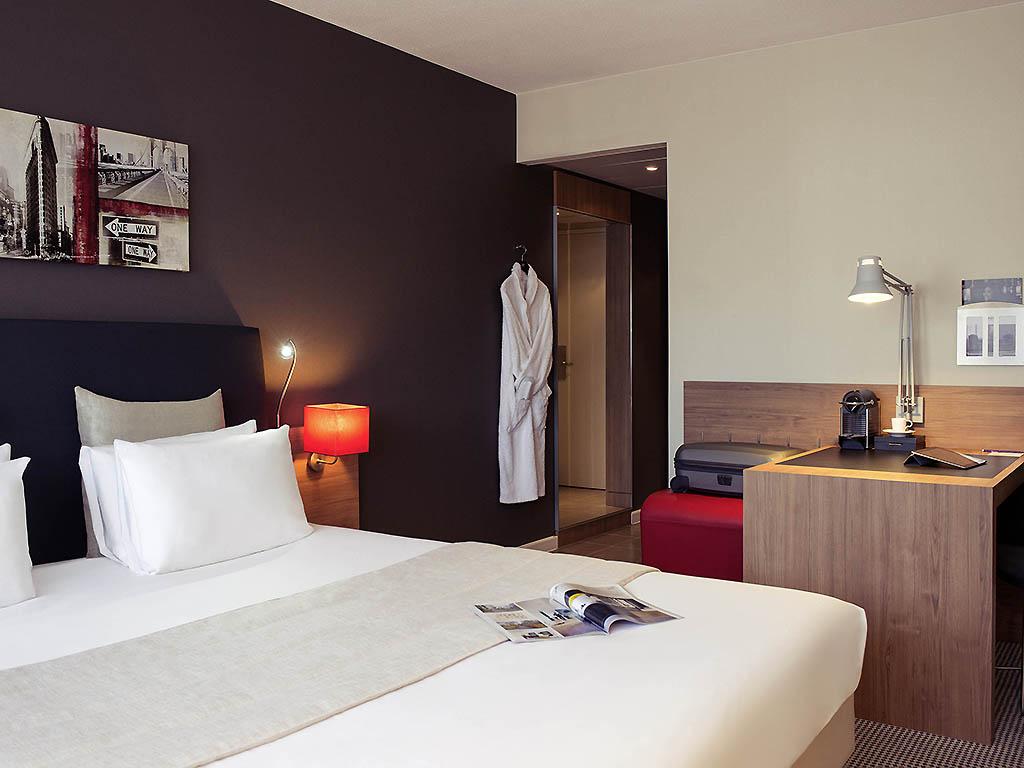 Hôtel à DEN HAAG - Mercure Hotel Den Haag Central