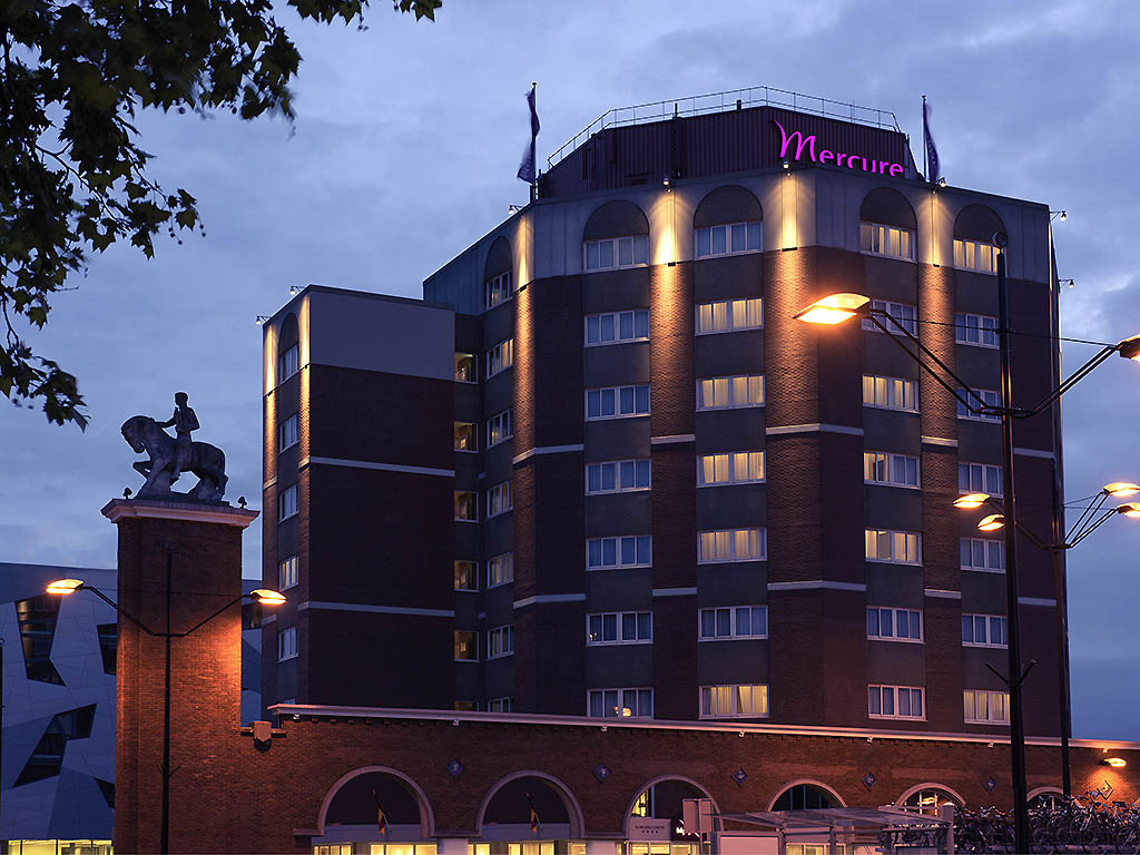 Mercure Hotel Nijmegen Center
