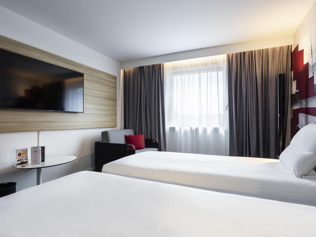 Hotel in ANNECY - Novotel Annecy Centre Atria