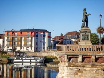 ibis Auxerre Centre