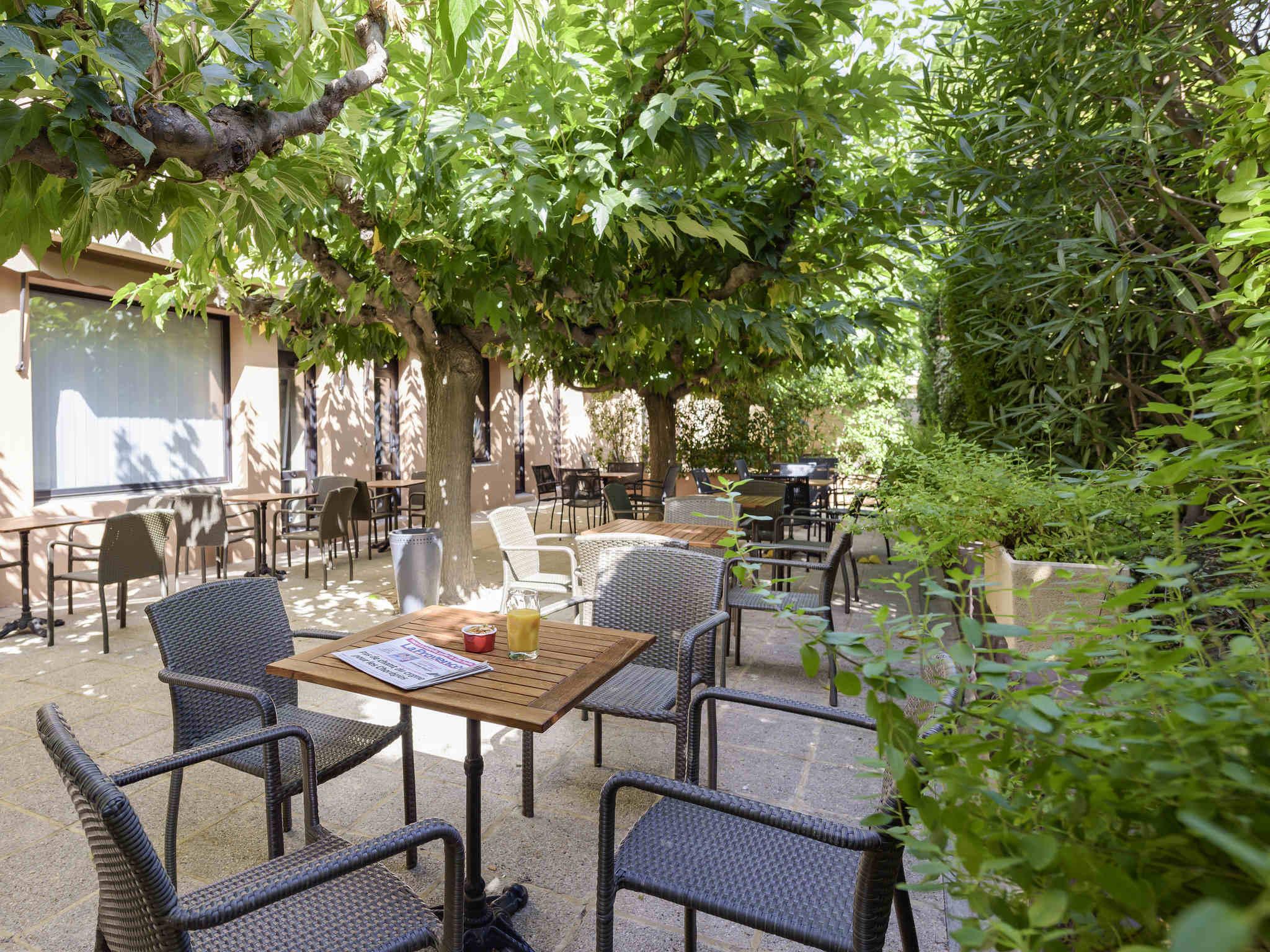 Hotel – ibis Avignon Centre Pont de l'Europe