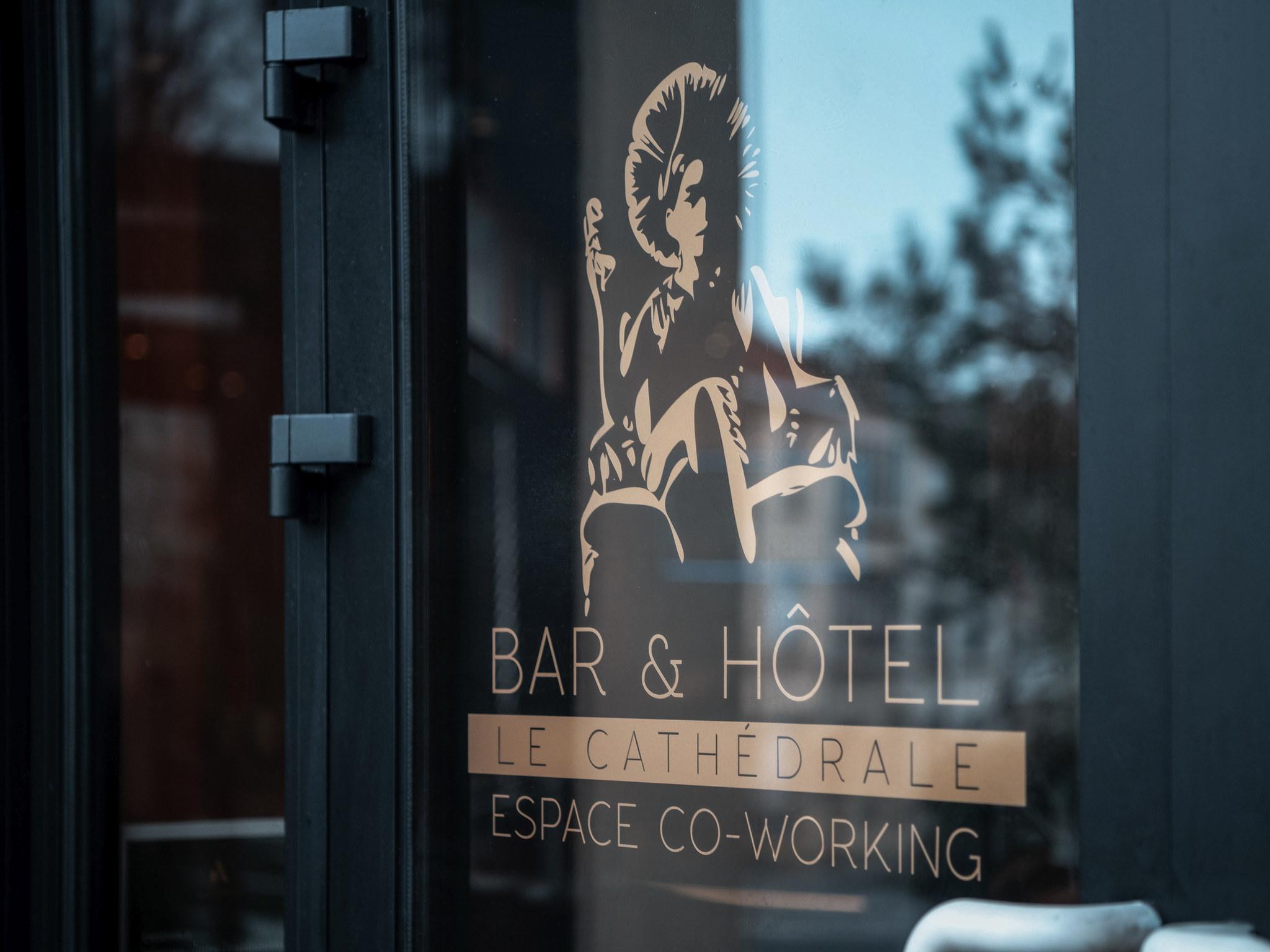 Hotel Ibis Boulogne Sur Mer Centre Cathedrale