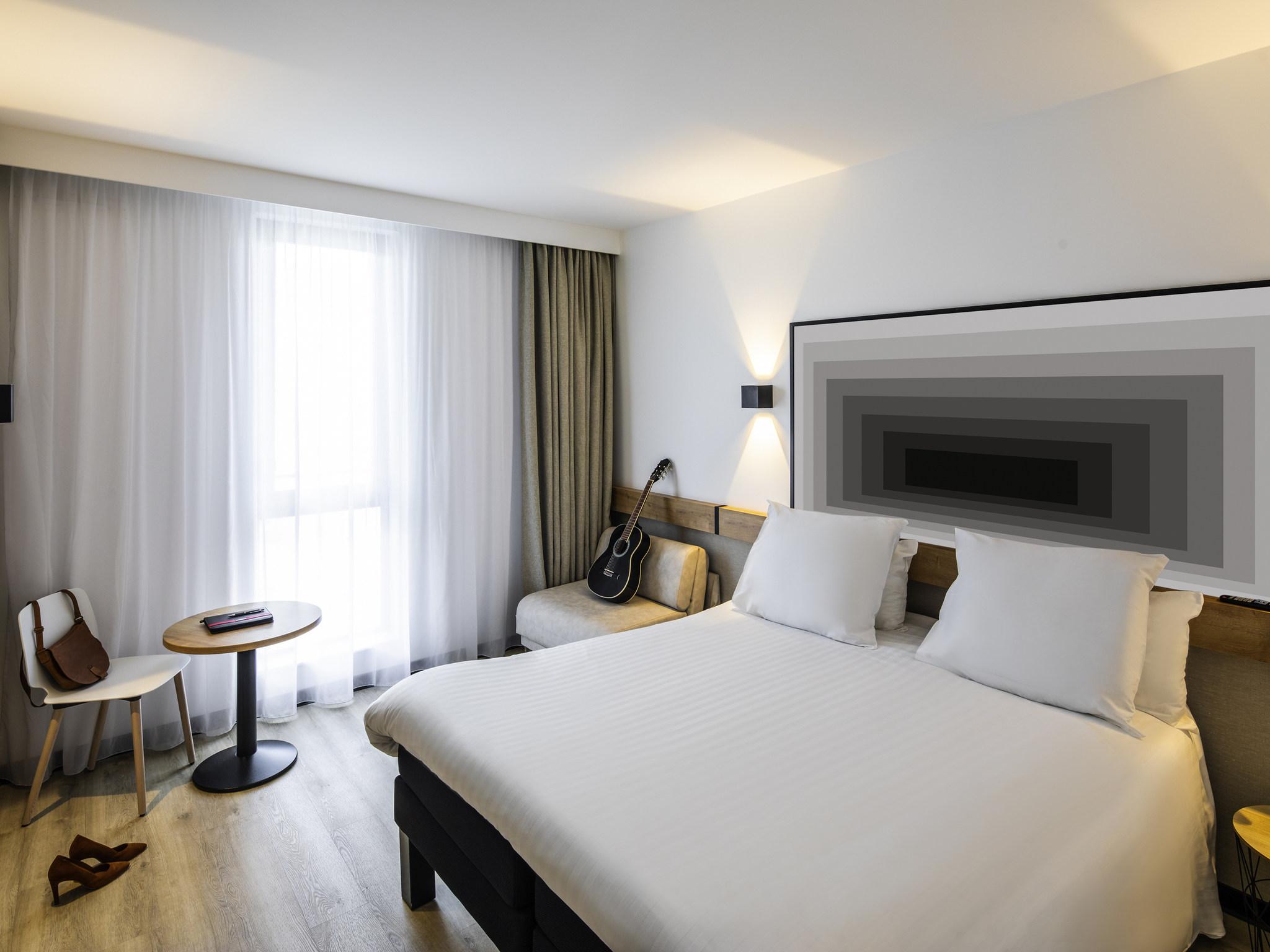 Hotel in BREST ibis Brest Centre