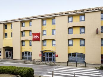 ibis Carcassonne Centre La Cité à CARCASSONNE