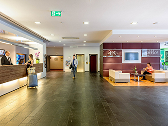 Hotel Mercure Orbis Munich South