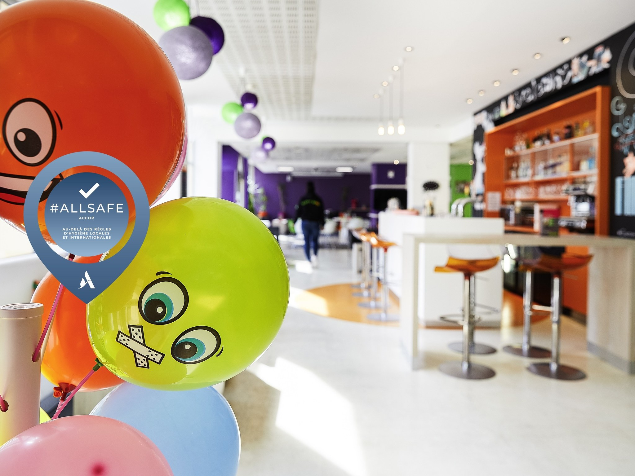 โรงแรม – ibis Styles Lille Centre Gare Beffroi