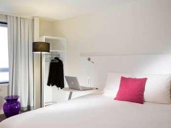 ibis Styles Lille Centre Gare Beffroi