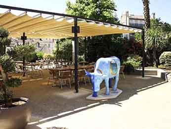 Ibis marseille centre gare saint charles à Marseille