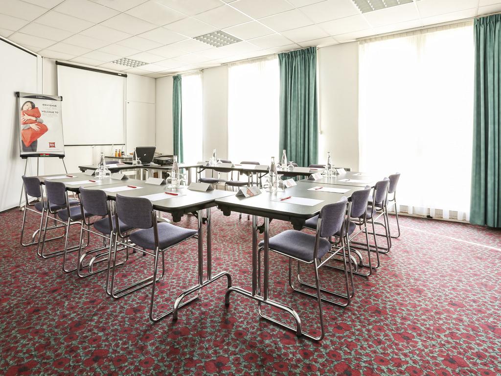 Hotel Pas Cher Nancy Centre