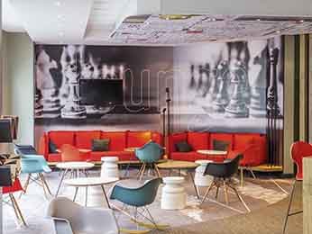 hotel pas cher nantes ibis nantes centre tour bretagne. Black Bedroom Furniture Sets. Home Design Ideas