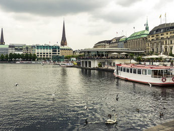 Destination - ibis Hamburg Alster Centrum