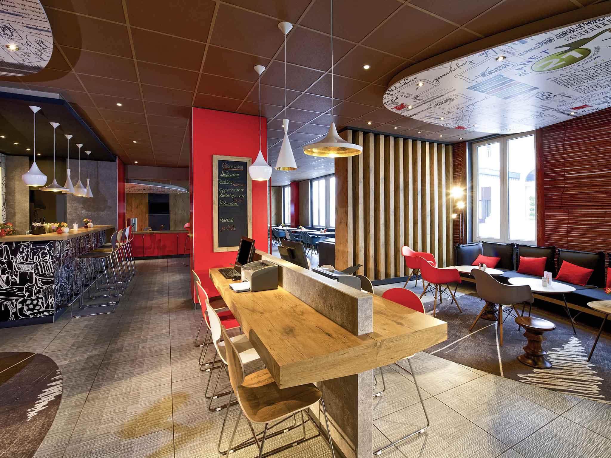 Hotel In Hamburg Ibis Hotel Hamburg Alster Centrum