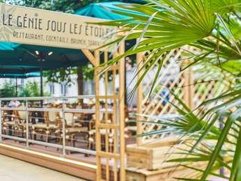 Hotel a Parigi: Prenota un Hotel Economico con ibis