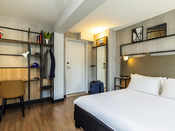 Rooms - ibis Paris Bastille Opera 11th
