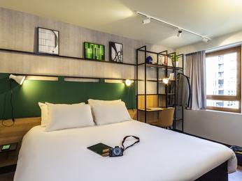 Hotel pas cher paris ibis paris bastille opera 11 me for Hotel paris pas cher annulation gratuite